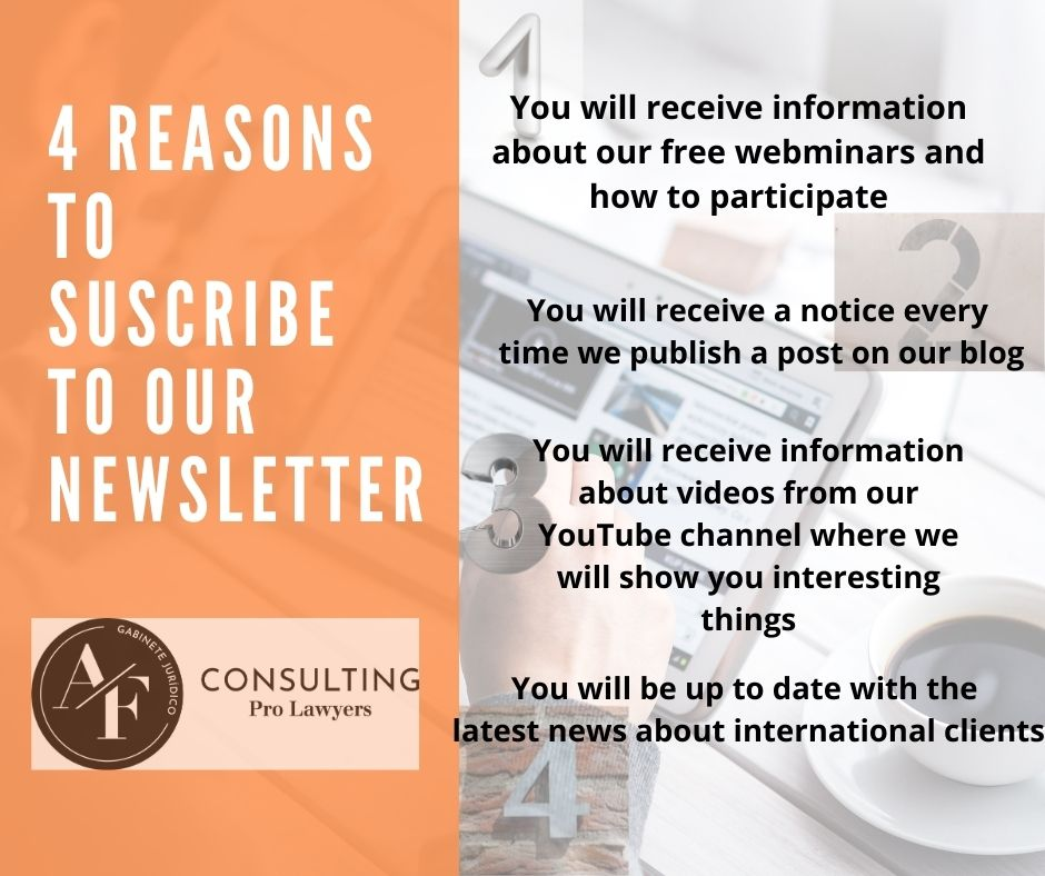 AFCONSULTING TAXES NEWSLETTER